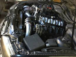 2002 bmw 745i transmission if you wanted an ls swapped 2002 bmw 745 this is for you