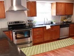 kitchen rugs 40 impressive kitchen carpets and rugs photos