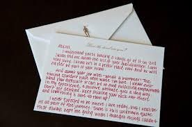 eighty seven letters for alison virginia
