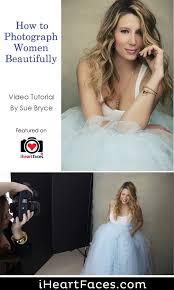 boudoir photography lighting tutorial how to photograph women beautifully video tutorial by sue bryce