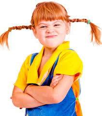 pippi longstocking costume 12 book character costume ideas specially for children