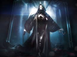 scary halloween screensaver dark art artwork fantasy artistic original horror evil creepy
