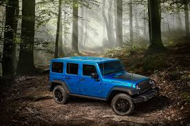 old white jeep wrangler jeep wrangler gets new packages refined looks for 2016