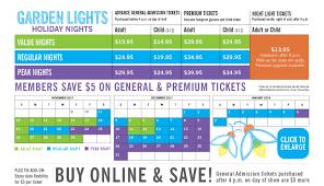 Lights All Night Promo Code Garden Lights Atlanta Botanical Garden