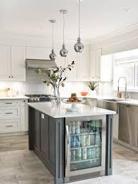 gray and white kitchens gray floor kitchen kitchen inspiration 2018