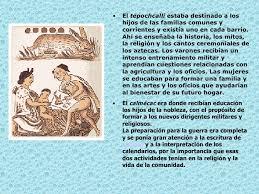 imagenes de familias aztecas aztecas