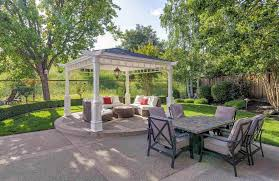 Patio Gazebos 39 Gorgeous Gazebo Ideas Outdoor Patio Garden Designs