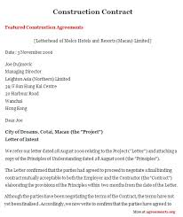 9 contractor agreement samples in word pdf hr agreement 10 hr