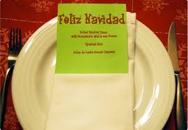 Mexican Themed Dinner Party Menu Mexican Themed Christmas Fiesta