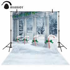theme line winter allenjoy photography theme background winter christmas snow pillar