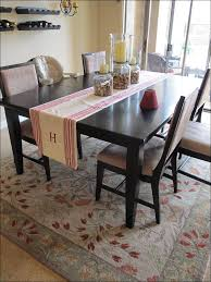 kitchen rug under table 4 seater dining table blue kitchen mat