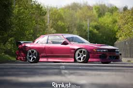 nissan drift cars adams built for purpose silvia ps13 jdm missile because drift car