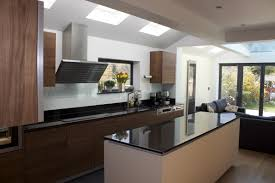 kitchens extensions designs cool modern kitchen extensions ideas u2014 smith design