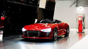 convertible audi red red audi e tron convertible wallpaper car wallpapers 54166