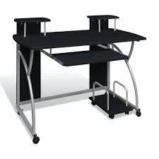 bureau pour pc fixe bureau pour ordinateur fixe table bureau pour bureau blanc pour