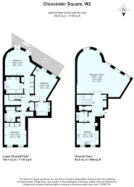 flat to rent in gloucester square chartwell court w2 holland