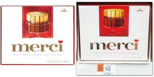 merci chocolates where to buy merci chocolates only 2 49 at walmart the krazy coupon