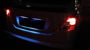 nissan almera vl spec undercoverproject nissan almera 1 5 vl n17 light modification
