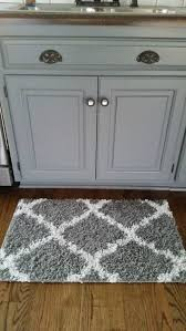 Grey And White Kitchen Rugs Kitchen Rugs 43 Staggering White Kitchen Rugs Images Ideas White