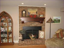 Wooden Mantel Shelf Designs by Living Room Wall Mantel Ideas Affordable Fireplace Mantels