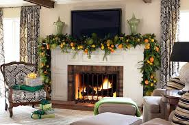 How To Decorate A Fireplace Mantel — Awesome Homes Fireplace