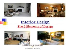 home design elements what are the elements of interior design