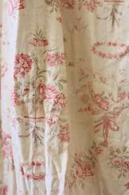 cottage floral cotton chintz fabric by joan kessler for concord