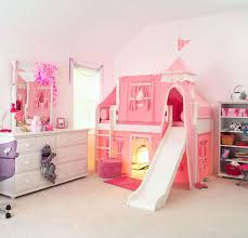 Princess Bunk Bed With Slide Best Princess Bunk Bed Southbaynorton Interior Home Pics Of