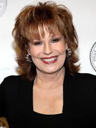 medium layered hairstyle for women over 60 layered medium hairstyle for women over 60 joy behar hairstyles