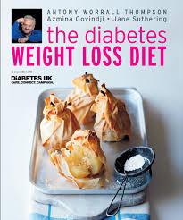 the diabetes weight loss plan amazon co uk antony worrall