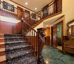 Victorian Banister How About A Classic Woodinville Victorian Home With Almost An Acre