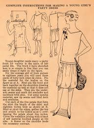 the midvale cottage post home sewing tips from the 1920s teen u0027s