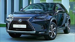 lexus nx uk launch 2018 lexus nx and lexus nx hybrid new lexus nx 2018 quick