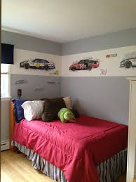 Bedroom Ideas With Red Walls Bedroom Enjoyable Small Space Boys Bedroom Ideas With Cars