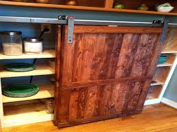 modern kitchen tasty kitchen enchanting barn door distressed wood