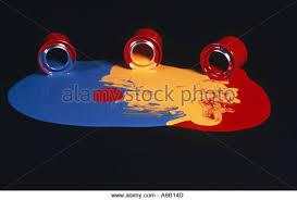 mix paint together stock photos u0026 mix paint together stock images