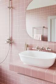 best 25 pink bathroom tiles ideas on pinterest pink bathtub