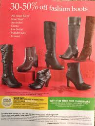 womens boots herbergers herbergers cyber monday ad deals