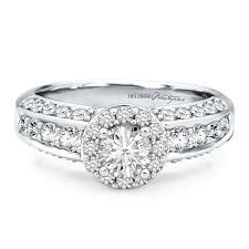 helzberg black friday helzberg diamond masterpiece 1 1 2 ct tw diamond engagement