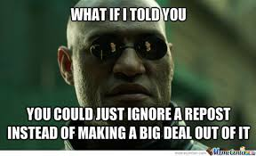 Meme What If I Told You - what if i told you by ashleytroll meme center