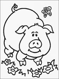 free printable coloring pages for kindergarten free toddler coloring pages pertaining to inspire in coloring