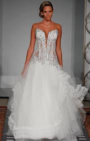 panina wedding dresses pnina tornai s 10 most blinged out gowns tlcme tlc