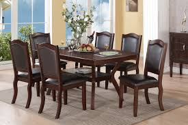 espresso dining table set dining tables