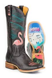 tin haul boots s size 11 pungo ridge tin haul flamingo boots w trailerhood sole