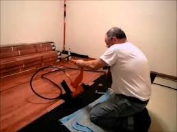 Installing Prefinished Hardwood Floors Installing Prefinished Hardwood Flooring