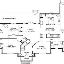 traditional colonial house plans colonial house plans westport 10 155 associated designs colonial