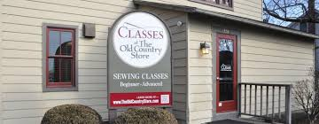 the old country store class information