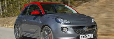 opel adam 2017 vauxhall adam s hatchback review car keys