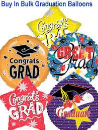 18 u2033 graduation assorted foil balloons 100 pack u2013 balloon warehouse