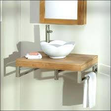 Bathroom Sink Shelves Floating Bathroom Sink Shelf Size Of Bathroom Bathroom Vanity Shelves